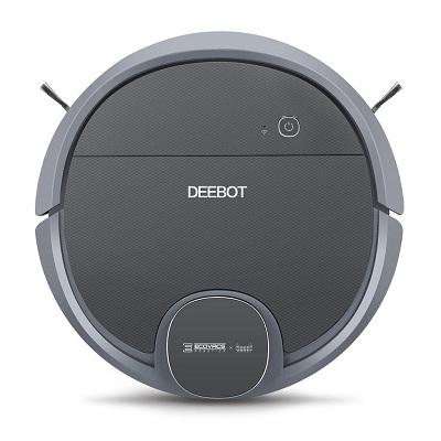 Robot Hút Bụi Lau Nhà Ecovacs Deebot DN55 (OZMO 900)