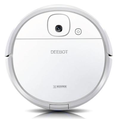 Robot Hút Bụi Lau Nhà Ecovacs Deebot DJ35 (Like New)