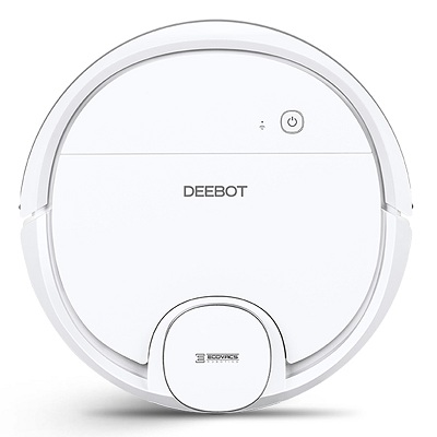 Robot Hút Bụi Lau Nhà Ecovacs Deebot DN33 (Like New)
