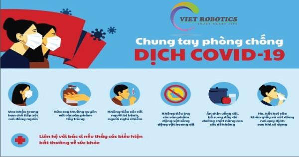 Những đồ dùng cần thiết trong mùa dịch virus Corona (COVID-19) bùng phát lại tại Đà Nẵng