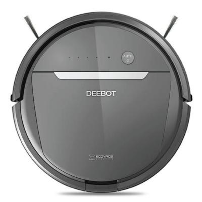 Robot Hút Bụi Lau Nhà Ecovacs Deebot DD35 (OZMO 600)