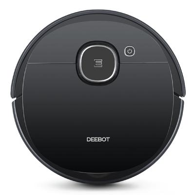 Robot Hút Bụi Lau Nhà Ecovacs Deebot OZMO 920 (Hàng Chính Hãng Bản Quốc Tế)