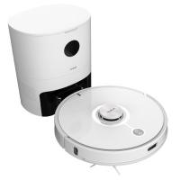 Robot Hút Bụi Lau Nhà Neabot N2 Plus ( Hàng Chính Hãng )