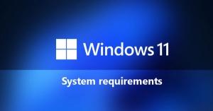 Công bố danh sách phần cứng PC, laptop hỗ trợ Windows 11 của hãng Asus, Gigabyte, MSI