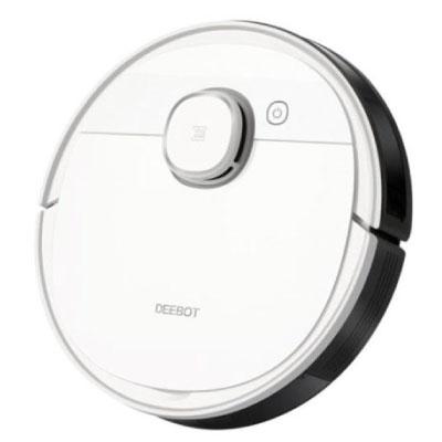Robot Hút Bụi Lau Nhà Ecovacs Deebot DX33 (T5 Fun)